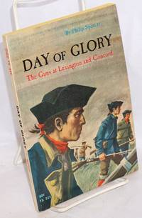 image of day of glory, the guns at Lexington and Concord