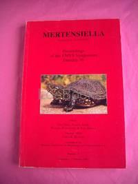 Mertensiella Supplement zu Salamandra. Deutsche Gesellschaft fur Herpetologie und Terrarienkunde Nummer 10