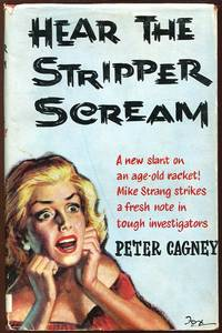 Hear the Stripper Scream