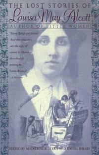 image of The Lost Stories of Louisa May Alcott