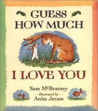 image of Guess How Much I Love You
