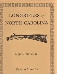Longrifles of North Carolina