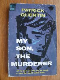 My Son, The Murderer aka The Wife of Peter Sheldon # 890
