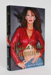 image of Shania Twain: The Biography