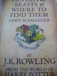 image of Fantastic Beasts_Where To Find Them