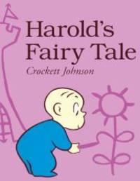 image of Harold's Fairy Tale (Turtleback School & Library Binding Edition)