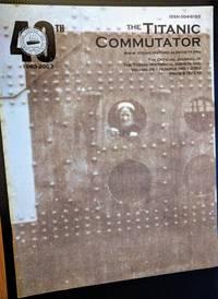 The Titanic Commutator - 2002 Volume 26 Number 160