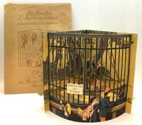 Le Jardin d'Acclimatation - Promotional Paper Set - The Monkey Cage