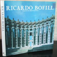 Ricardo Bofill by Christian Norberg-Schulz - Paperback - 1st - 1985 - from The Wild Muse (SKU: 007378)