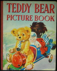 The Teddy Bear Picture Book by Kennedy A E - Hardcover - from Mammy Bears Books (SKU: mbb001560)