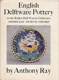 image of English Delftware Pottery
