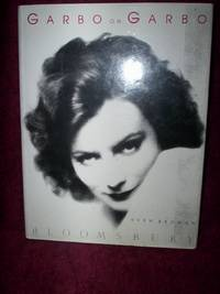 Garbo, on Garbo : intimate details of the enigmatic film star's life based on the author's personal interviews