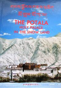 image of The Potala -- Holy Palace in the Snow Land