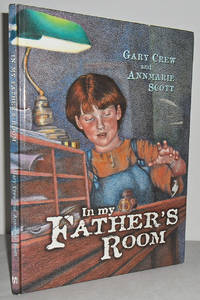 In my Father's Room by  Gary CREW - First Edition  - 2000 - from Mad Hatter Books (SKU: 16D90)
