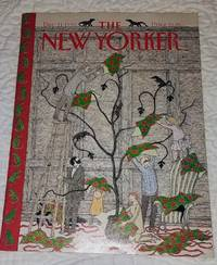 image of THE NEW YORKER Dec. 21 1992