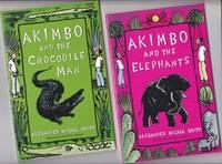 "Akimbo series:  ""Akimbo and the Elephants"", with ""Akimbo and the Crocodile..."
