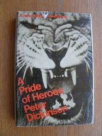 A Pride of Heroes aka The Old English Peep Show
