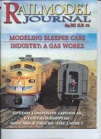 Railmodel Journal  May 2001