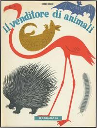 IL VENDITORE DI ANIMAL