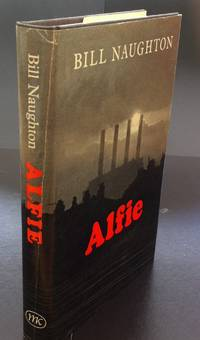 Alfie : Inscribed and Signed By The Author To His Publisher Reg Poynton-Davis : With Ephemera