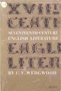 Seventeenth-Century English Literature
