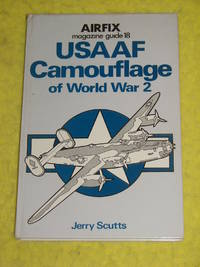 USAAF Camouflage of World War 2, #18