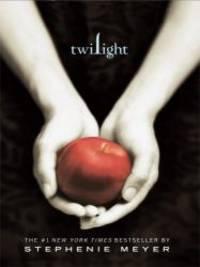 image of Twilight (Twilight Saga)