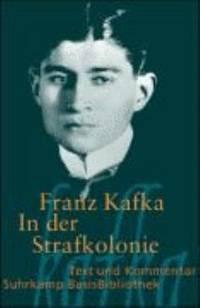 In der Strafkolonie German Edition