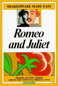 Romeo and Juliet (Shakespeare Made Easy)