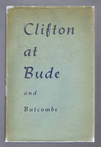 Clifton at Bude and Butcombe