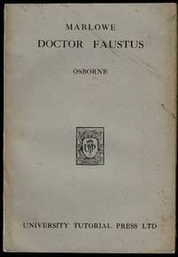 image of Doctor Faustus
