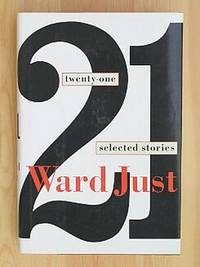 TWENTY-ONE: Selected Stories