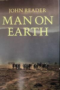 image of Man on Earth (Corrie Herring Hooks Series, Number Ten)