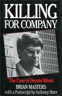 image of Killing for Company: The Case of Dennis Nilsen