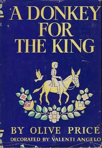 A DONKEY FOR A KING