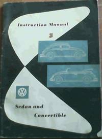 (Volkswagen) Instruction Manual - Sedan and Convertible