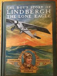 The Boy's Story of Lindbergh