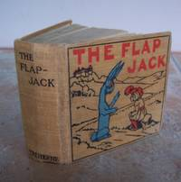 THE FLAP-JACK.