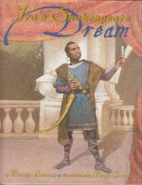 image of Ira's Shakespeare Dream - SIGNED COPY