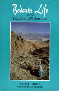 image of Bedouin life in the Egyptian wilderness