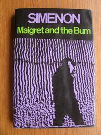 Maigret and the Bum aka Maigret and the Dosser