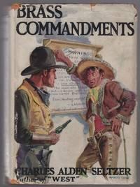 Brass Commandments