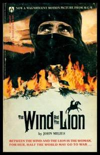 THE WIND AND THE LION - A Novel