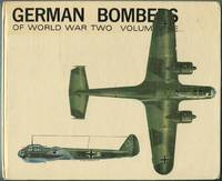 German Air Force Bombers of World War Two: Volume One