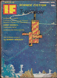 If: Worlds of Science Fiction, February 1968 (Volume 18, Number 2, Issue 123)