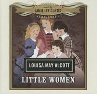 image of Little Women (Classics Read By Celebrities Series)(Library Edition)