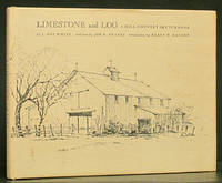 Limestone and Log - A Hill Country Sketchbook