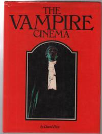 image of Vampire Cinema  The