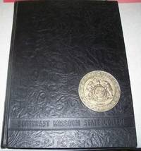 1966 Sagamore: Southeast Missouri State College Yearbook