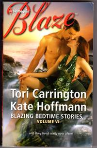 BLAZING BEDTIME STORIES: Maid for Him; Off the Beaten Path